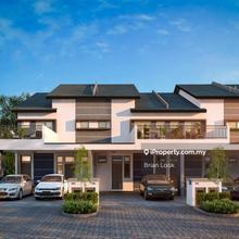NEW Township - Townhouse & 2 Storey Terrace House, Dengkil