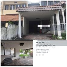 SS3 Taman Subang, Petaling Jaya, Petaling Jaya, SS2
