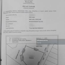 FREEHOLD LAND Saujana Indah, Bukit Katil