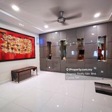 Bandar Baru Sri Petaling, Oug, Zone P, Sri Petaling