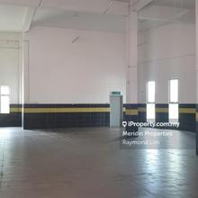 Bukit Baru Ground Floor COrner Lot Shop @ Main Road, Kompleks Perniagaan Musai Jaya, Bukit Baru