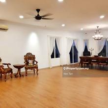 The Residency,Sekysen 9,Rimba Riang,Kota Damansara, Kota Damansara