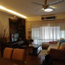Cameron Towers, Gasing Heights, Petaling Jaya