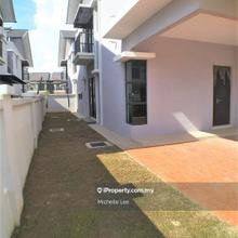 Bandar Rimbayu, Telok Panglima Garang