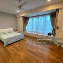 The Glades Town House for Sale, Putra Heights
