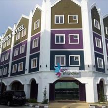 Plaza Mahkota Hotel Building , Plaza Mahkota , Bandar Hilir