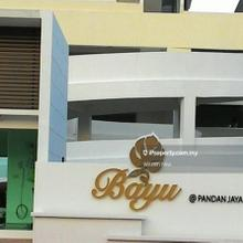 Bayu @ Pandan Jaya, Taman Pandan Jaya, Cheras