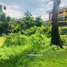 Rent/Sales-Kempas Banjaran 1 acres agricultural, Johor Bahru