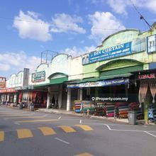 Nilai 3 Shop & Factory, Kawasan Perindustrian Nila 3, Wholesale Center, Bandar Baru Nilai, Nilai 3, Nilai
