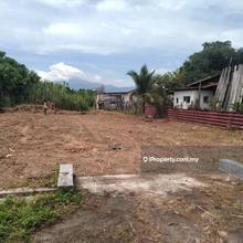 Kampung Larut Tin, Taiping
