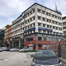 Fraser Business Park, Jalan Meteo Pudu Jalan Loke Yew, City Centre