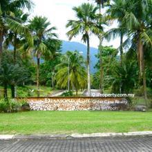 Diamond Creeks, Tanjung Malim