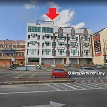 Wisma Mutiara, Jalan Sultan Yahya Petra, Wakaf Siku, Kota Bharu, Kelantan, Wisma Mutiara, Jln Sultan Yahya Petra, Wakaf Siku, Kota Bharu
