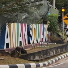 Aman Square, Sungai Petani