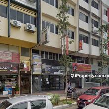 Strategic 4.5 Storey Shop at Jalan Thambipillay, Brickfields, Brickfields