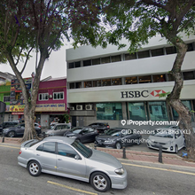 Jalan Ipoh CORNER MAIN ROAD 3.5sty Shop Sentul MRT Segambut Pahang Chow Kit, Jalan Ipoh