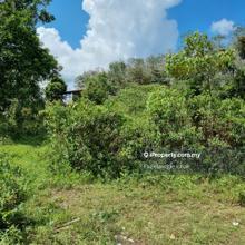 2  Tanah Lot Banglo Batu 4 Tok Kapor Kemaman , Kemaman