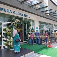 Facing Tol Bangi 1st Floor Shop-Office, Ostia Bangi , Ostia Bangi Seksyen 15, Bandar Baru Bangi , Bangi