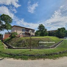 Bungalow Lot Taman Universiti Sungai Tangkas UKM, Bangi