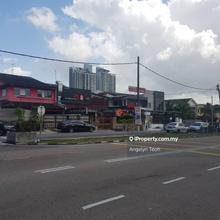 Taman Sentosa, Taman Sentosa, Johor Bahru
