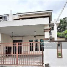 Shah Alam, Saujana Utama