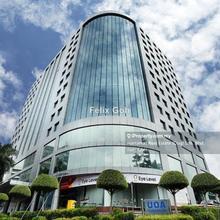 Wisma UOA Damansara I, Damansara Heights