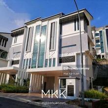 Kingsley Hills, Subang Jaya, Putra Heights