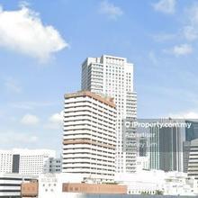 Johor Bahru City Centre, CBD, Johor Bahru