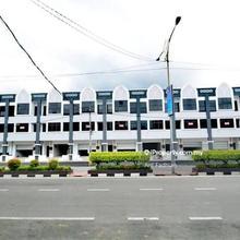 Kedai Pejabat PMBK, bandar kota bharu, Kota Bharu