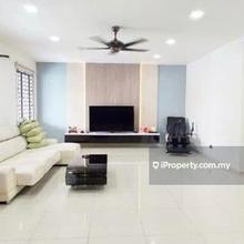 Renovated, Move in, Perling, Bukit Indah, Skudai, Perling