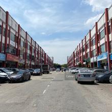 Merchant Avenue Shop, Bukit Serdang, Seri Kembangan, Selangor, Bukit Serdang, Serdang