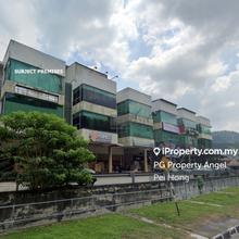 Pine Valley Business Centre, Paya Terubong