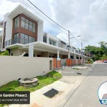Vision Garden   3 Storey Corner   Flood Free, Kota Kinabalu