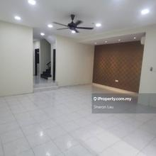 Taman Perling Double Storey House For Sale, Perling