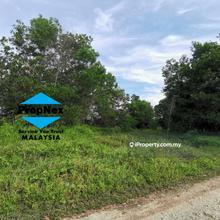 Tanah Bungalow Jln Tg lumpur, Kuantan