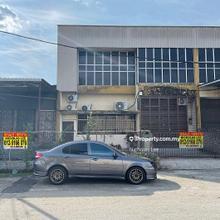 Kawasan Perindustrian Menglembu Timur, Menglembu, Ipoh