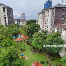 Sri Damansara Court, Bandar Sri Damansara