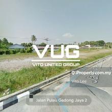 Pulau Gadong, Melaka Tengah