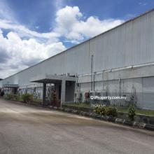 Ampang Ulu Klang, KLCC Warehouse, Standalone Building, Ampang Ulu Klang, KLCC Warehouse, Ampang