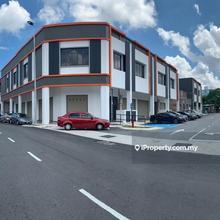 Kampung Baru Ampang Toyota Honda Pandan Indah Industrial Taman Shamelin Perkasa, Pandan Indah