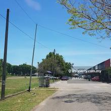 Industrial land at Kulim for sale, Kulim