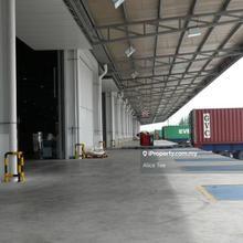 Nusajaya Bonded Warehouse for Sale, Gelang Patah, Iskandar Puteri (Nusajaya)