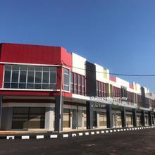 RM3000 to Buy A Shop in Strategic Area FREE Legal Fee & Stamp Duty, Seri Iskandar