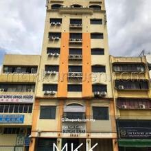 Jalan Pudu, Pudu, City Centre