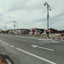 Bandar Arau, Perlis, Arau