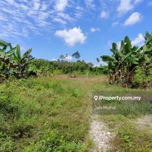 Land for sale at Dengkil, Sepang, Dengkil