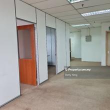 Damansara Intan Business Park, SS2, Damansara Intan