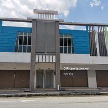 RM350K @Jelapang Shop #Zero Downpyment, Jelapang, Ipoh