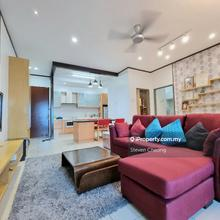 Impian Meridian, Subang Jaya