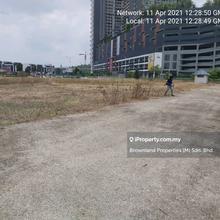Jalan Teknologi Land, Kota Damansara